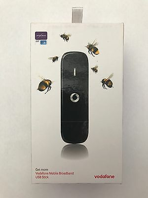 New Sealed Huawei K4605 Mobile Broadband USB Dongle Unlocked HSPA+ Up to 42mbs