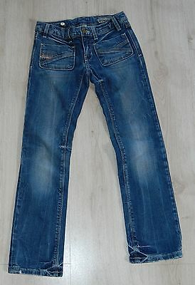 Jeans DIESEL  taille 8 ans
