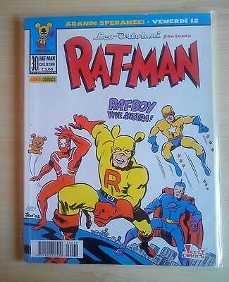 Rat-man collection n°30 grandi speranze   1°edizione originale leo ortolani