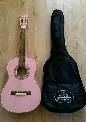 Childs 3/4 size acoustic guitar