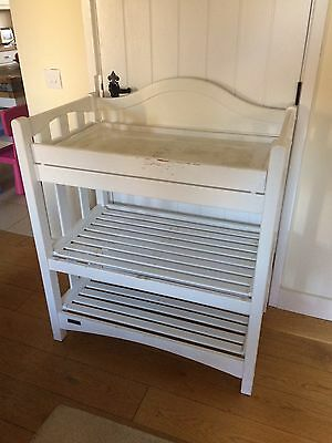 mamas and papas Baby Changing Unit - Used - No Reserve