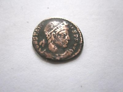 ROMAN COIN. (16mm), DETECTING FIND