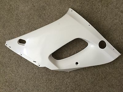 R6 Right Hand Side Middle Fairing Panel For Yamaha YZF-R6 1998-2002
