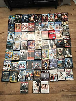 Misalinoius  DVDs And Blue Ray Films And Box Sets