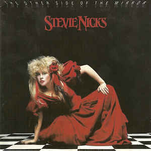 Stevie Nicks - The Other Side Of The Mirror 1989 Lp Vinyl (Emd 1008)