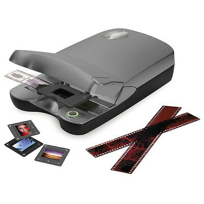 »»»» Neuf : Scanner Reflecta Crystalscan 7200 ««««