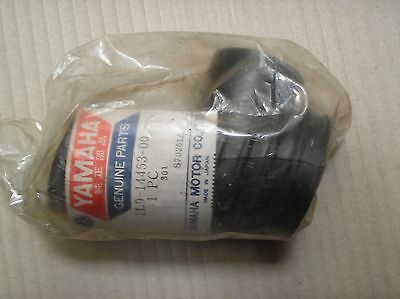 Yamaha XS XS250 XS360 1976-77 ?? joint aircleaner hose 1L9-14453-00 genuine NOS