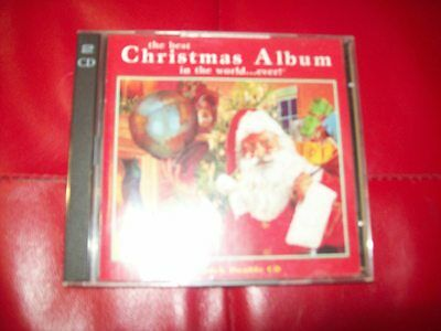 the best christmas album in the world ever 2 cd set