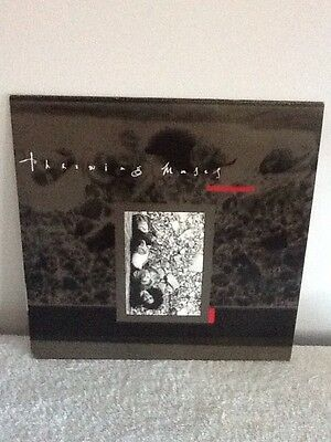 Throwing Muses Chains Changed 12 Inch Single