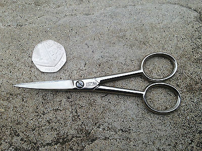 Scissors - Curved end - Made in Sheffield