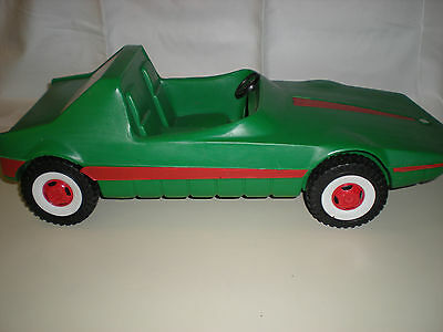 Vintage 1960's Barbie Convertable