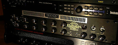 Mesa Boogie Dual Rectifier Recording Preamp inkl. orig. Footswitch