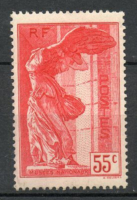 FRANCE timbre n° 355 neuf **
