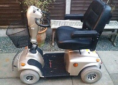 mobility scooter freerider mayfair s spares repair