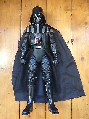 Large 50cm Star Wars Darth Vader Figure, Great Condition