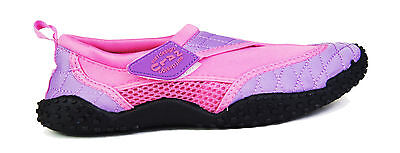 Pink Mens Womens Aqua Beach Sea Swimming Surf Wet Water Shoes Wetsuit Boots Nalu