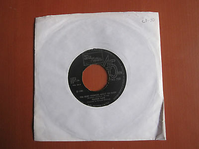 """7"""" Single - Too Busy Thinking About My Baby, Marvin Gaye"""