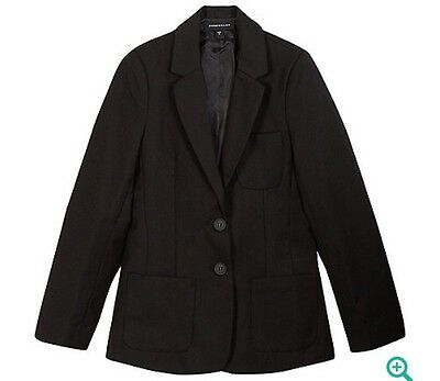RRP £21. New with Tags Debenhams Girls Blazer Jacket Aged 4 Year Formal School