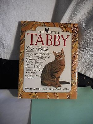 'The Little Tabby Cat Book'