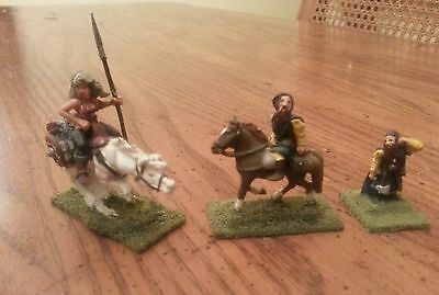 Ral Partha Mithril Dungeons Dragons miniatures AD&D D&D Pro Painted Rare Riders!