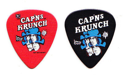 Metallica Cap'ns Of Krunch Promotional Guitar Pick