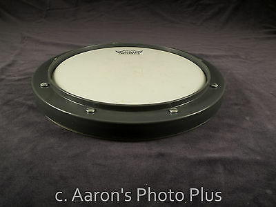 Remo Weather King snare or other drum Practice Pad 10 inch