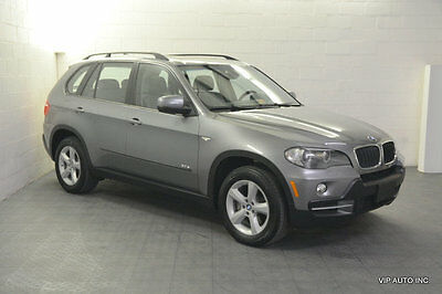 2007 BMW X5 3.0si BMW X5 All Wheel Drive Premium Package Cold Weather Package Bi-Xenon Logic7