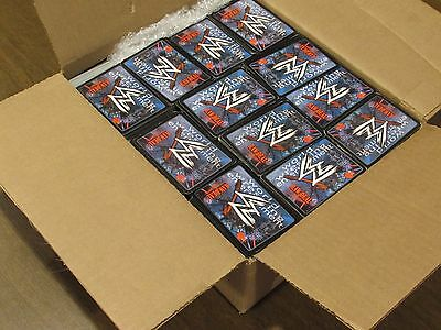 WWE Raw Deal Huge Personal Trading Card Collection ! Instant 3,200 + Cards  Lot