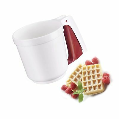 Westmark One Handed Icing Sugar And Flour Sifter