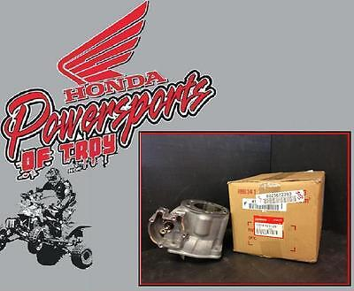 New Genuine 2002 02 Honda Cr250 Cr250R Cr 250 Cylinder Jug 12010-Kz3-L20
