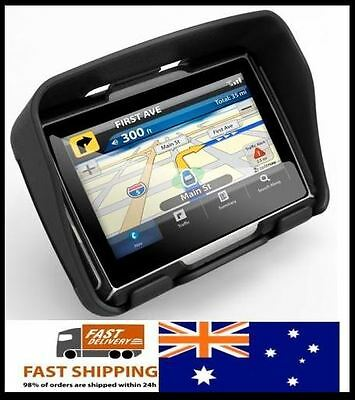 Motorcycle Waterproof GPS 8GB 2016 Pre-Loaded Maps. Also suitable for cars