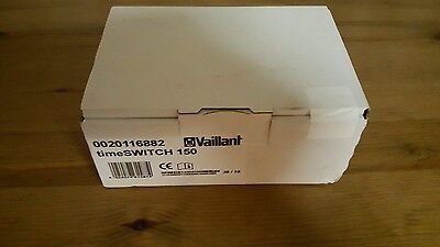 Vaillant timeSWITCH 150 0020116882