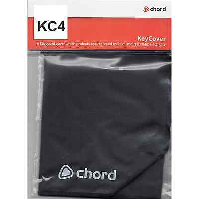 KC4 Keyboard Dust Cover Yamaha Roland Korg Casio Nord SIZE CHART IN LISTING