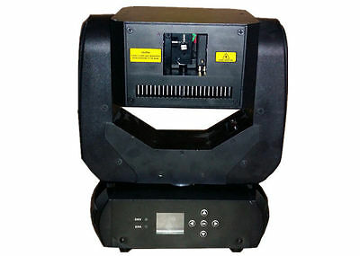 Laser Moving Head Dioden RGB 4000