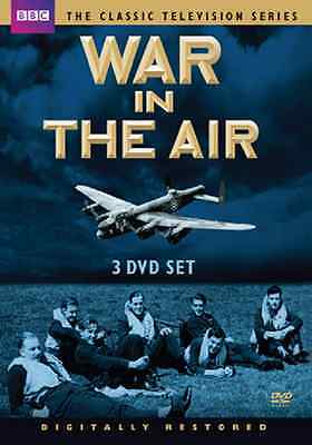 War In The Air (NEW & SEALED DVD, 2011, 3-Disc Set)