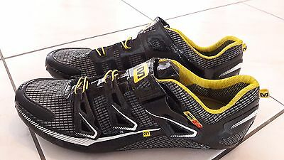 Mavic Chaussures Huez taille 42 1/2 black