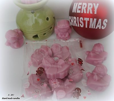 NEW !!! 60 baby angel melts