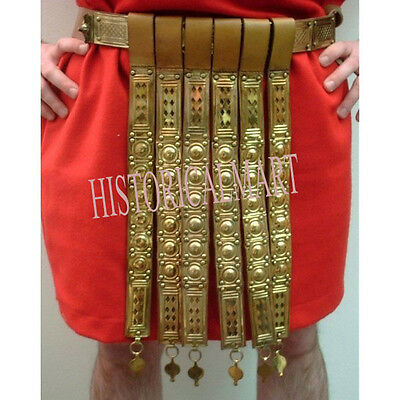 Medieval Armour Roman Legionary's Belt For Rome's Legion Collectible Replica