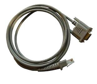 Dl-Common Accessories Cable Rs-232 6 For Magellan .  V382060)90G001092  .igm