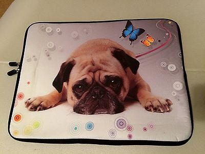 """A10/. 15"""". Laptop Tablet Sleeve Case Bag Cover"""