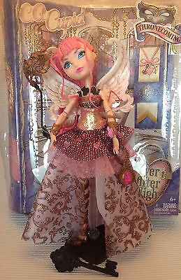 Ever After High Puppe /  Thronfest / Thronecoming/ C.A. Cupid / Versand in OVP