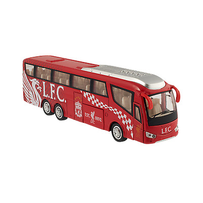 Liverpool FC  Liverpool FC Team Bus Official