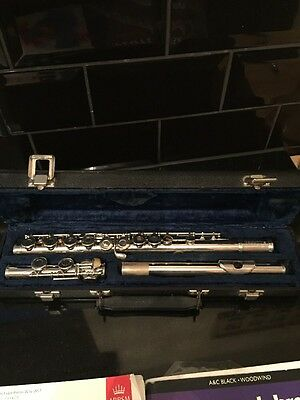 Sapphire By Rosetti-London Flute