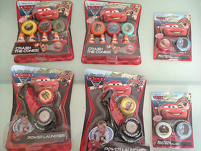 60x Disney Cars Wheelies Bounce   2017 Cars 3 im Kino Restposten