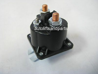 4795-AA SPX Fenner Stone Starter Solenoid 12VDC For Power Unit SAZ-4201FP 4795AA