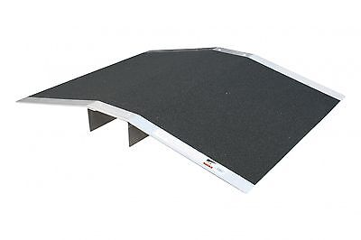 Threshold bridge Threshold Ramp Wheelchair ramp lying on 40 cm Length ramp