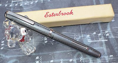 Mint Esterbrook Sj  (Un-Inked / Chalks) - English Example / 2 Nos Nibs
