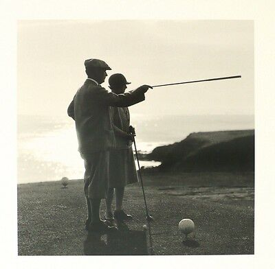 Robert Hunter Glenna Collett 14th Hole Pebble Beach Heritage Collection Photo