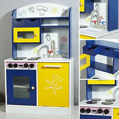 ikea duktig kinderk che k che mit zubeh r f r kinder eur 79 00 picclick de. Black Bedroom Furniture Sets. Home Design Ideas