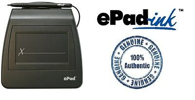 ePad® ePad Link low-cost electronic signature capture device - vp9801
